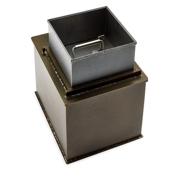 Fireproof underfloor safes for your home, Essex